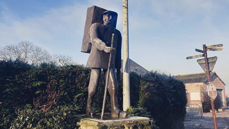 Karel de Blauwer