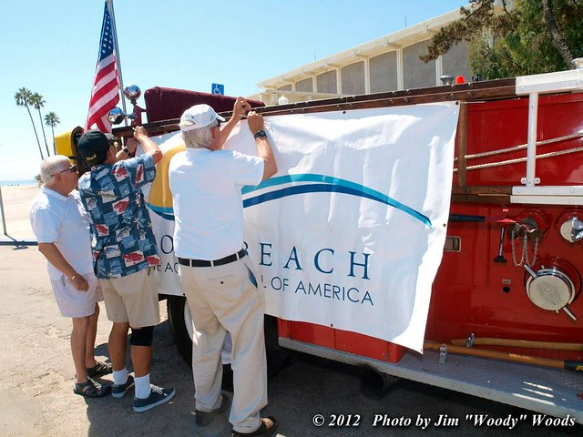 2012 Long Beach Celebrates Its Olympians