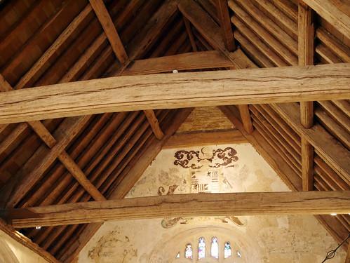 Farleigh Hungerford Chapel