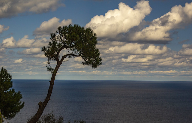 A quiet Bay of Biscay