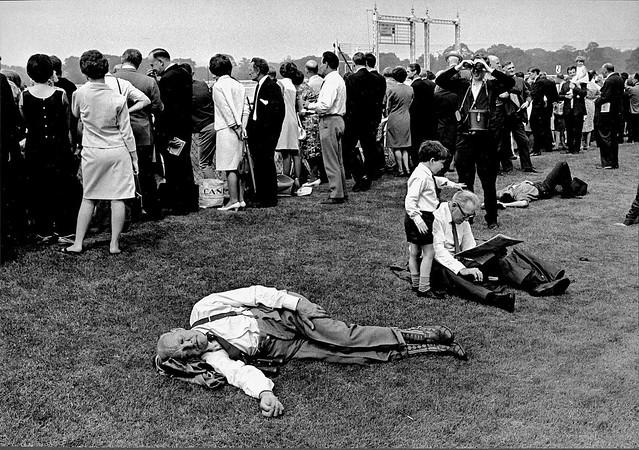 Ascot, England, 1968