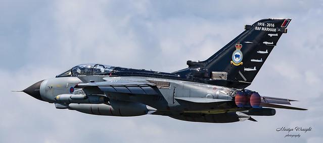 Panavia GR4 Tornado