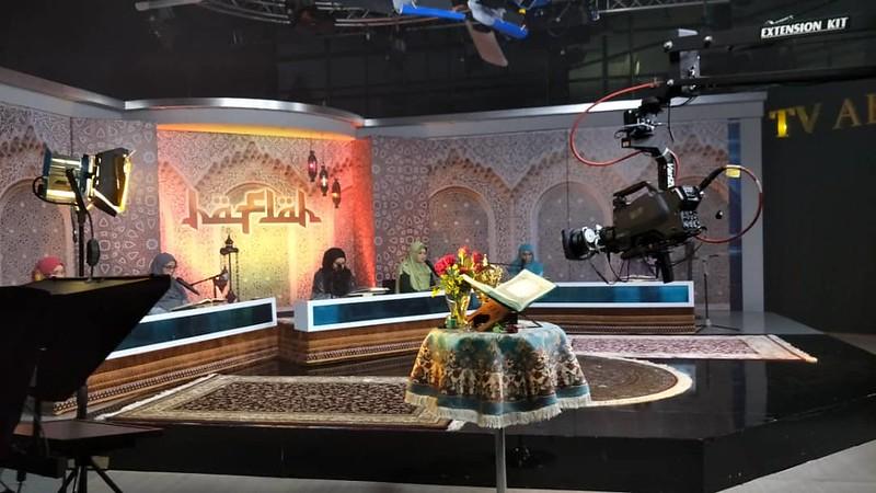 Gema Haflah Qariah