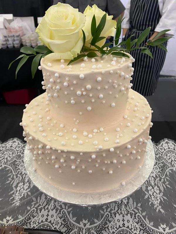Cake by Tilly Mama's Bakery