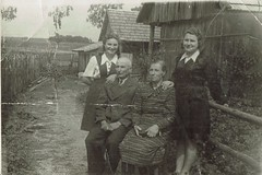 Familia de Pedro Sosnowski