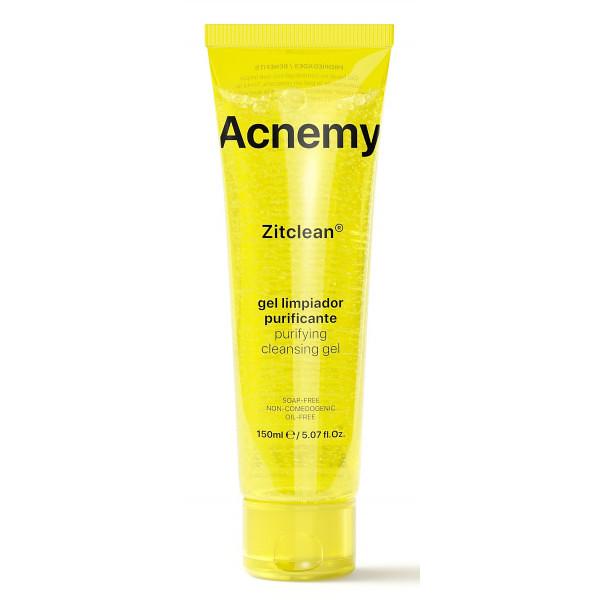 Acnemy Zitclean Gel Limpiador Purificante 11_95e