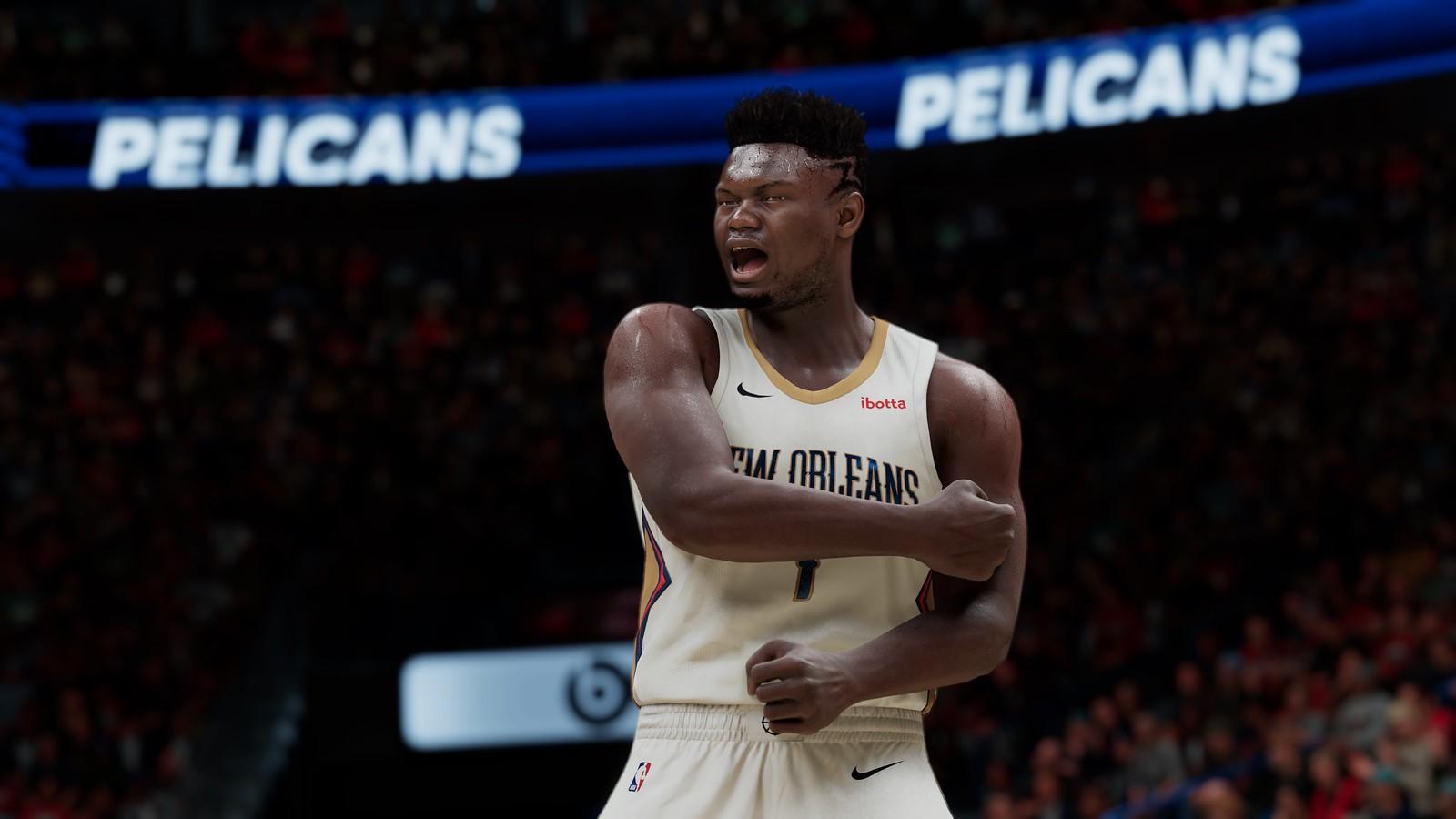 NBA 2K21: MyTeam Season 5 - Age of Heroes