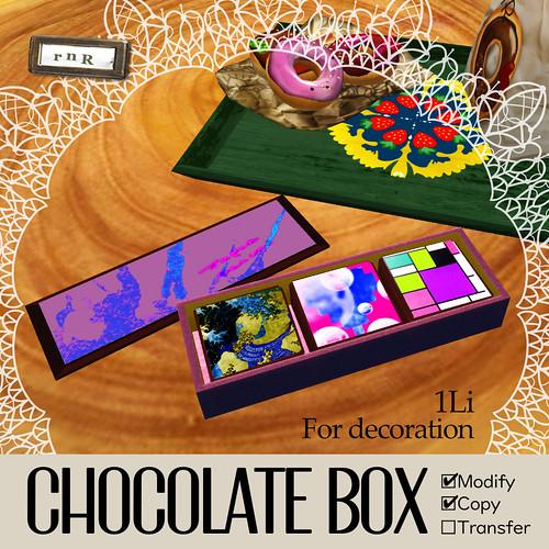 Chocilate Box