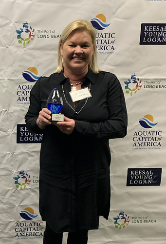 2020 Aquatic Capital Awards