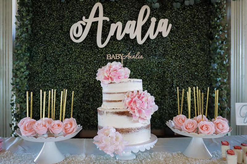 Cake by Patti Cakes