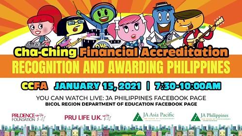 CCFA Event Jan 15