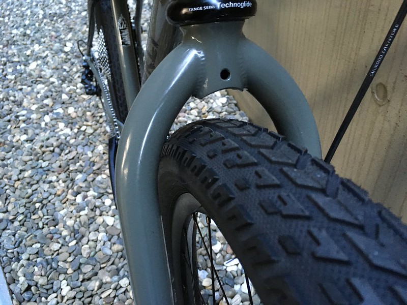 SURLY Lowside SLX 12S Tire