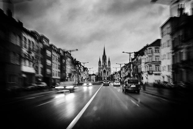 Eglise Notre Dame de Laeken