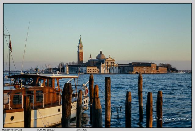 Venise , Italie .