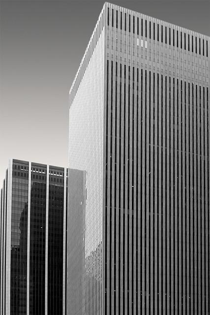 Urban Shapes