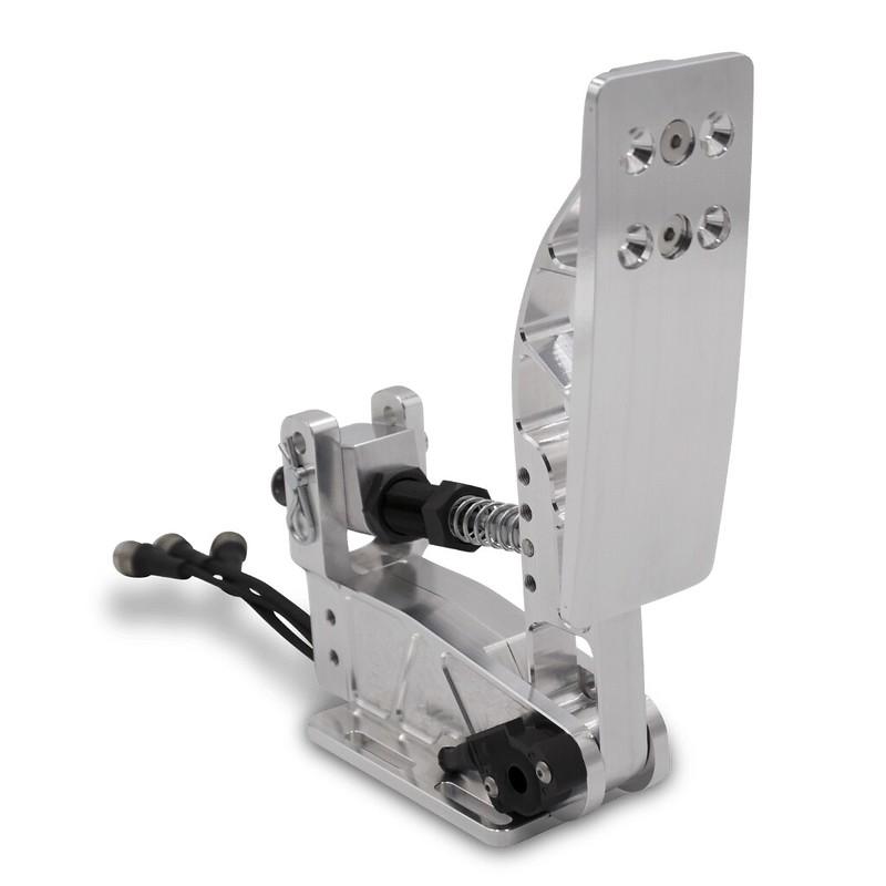 SimCoaches P1-3 Pro Throttle pedal