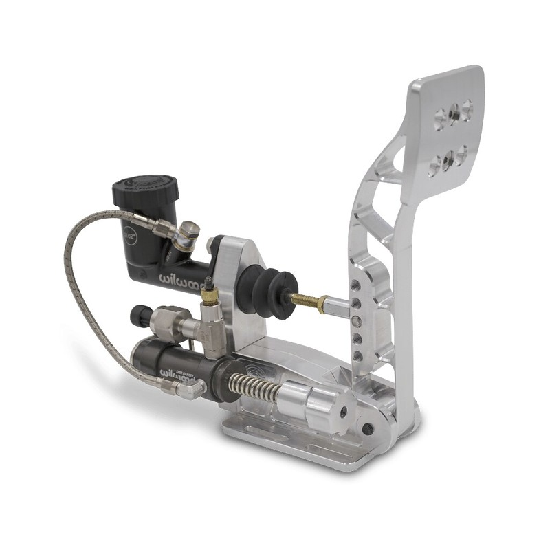 SimCoaches P1-3 Pro Hydraulic Clutch Pedal