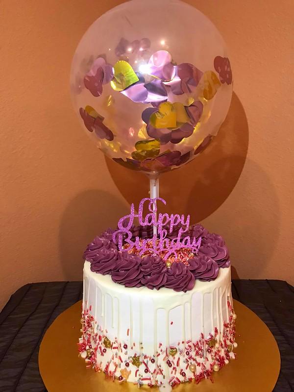 Cake by Celetree Cakes