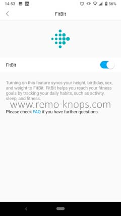 Renpho App for Google Android 145337