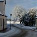 30.01.2021 | Winterlandschaft Laage