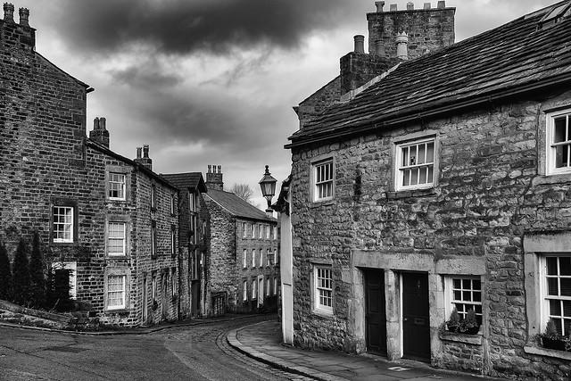 Castle Hill - Lancaster