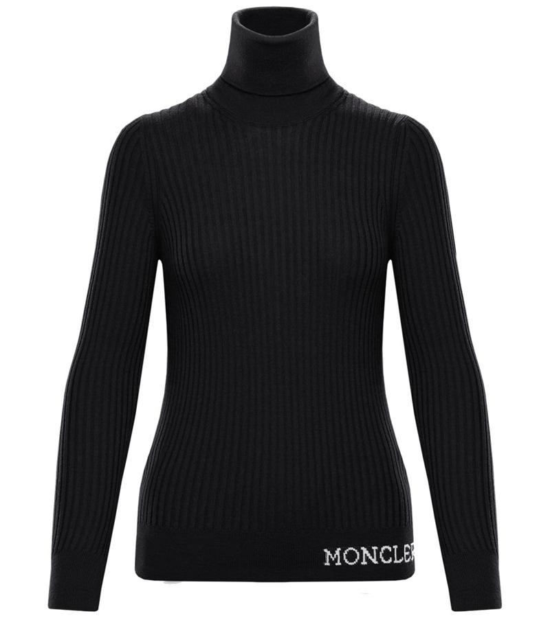 16_moncler-Wool-Ribbed-Turtleneck-Top
