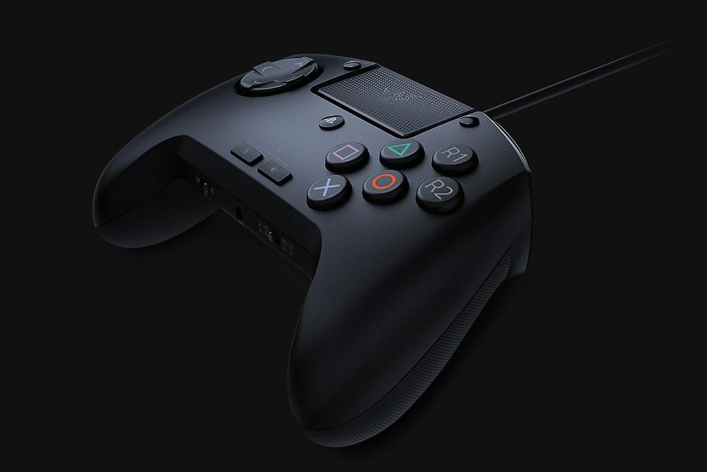 PlayStation – 7 Spezial-Controller für Rennspiele, Shooter, PS VR