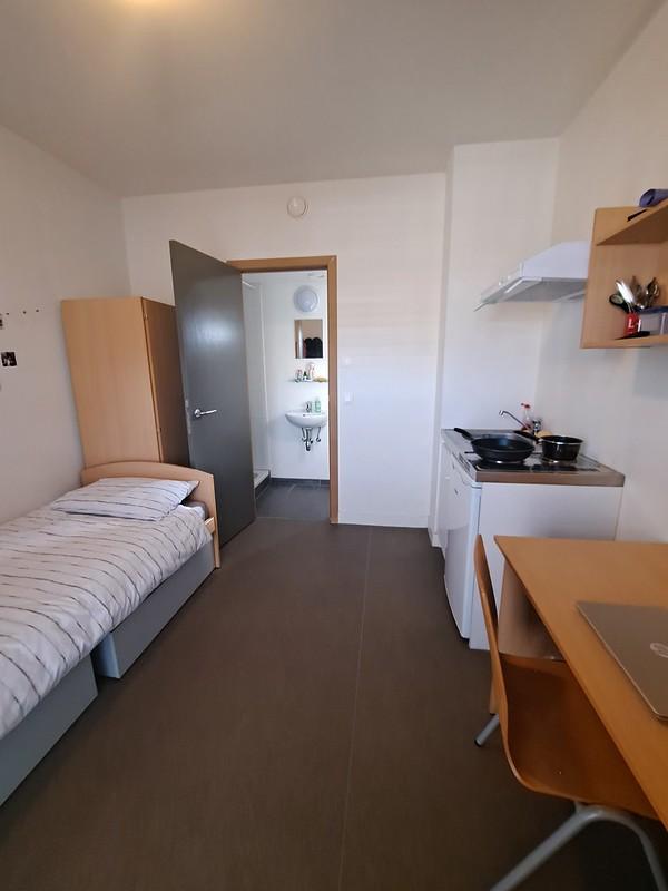 Habitación privada 365 Rooms