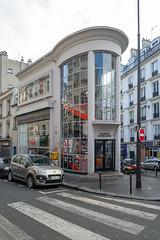 ex-imprimerie, Paris