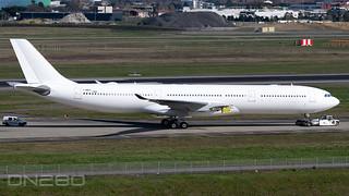 Airbus A330-941N msn 1988 F-WWCC