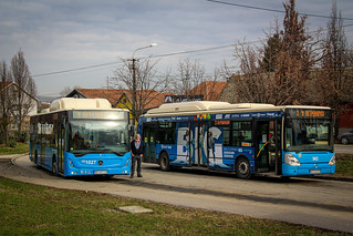 Mercedes Benz and Irisbus | by conectons