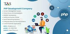 Php Development Company Services