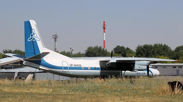 UP-AN426