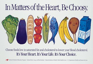 In matters of the heart, be choosy | by National Library of Medicine - History of Medicine