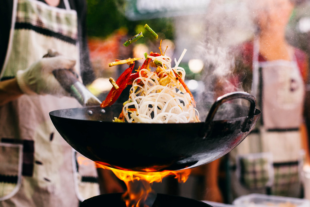 Makan Kitchen, DoubleTree by Hilton Melaka - Street Food Dinner