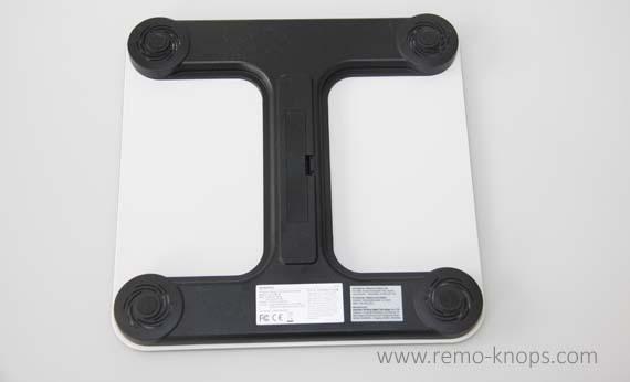 Renpho Smart Scale Fitbit TrainingPeaks 8559
