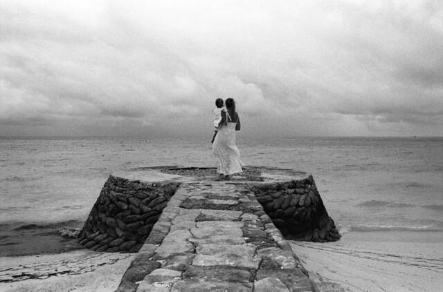 Isolation  (In Explore - Nikon F6 / HP5+)