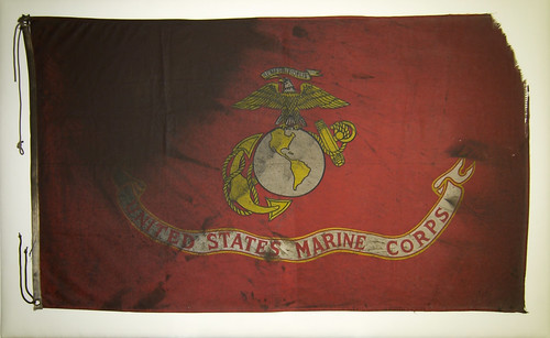 USMC Colors 1991.163.1