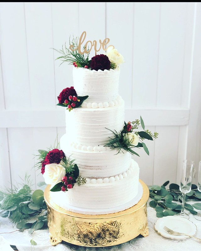 Cake by Martha's Simply Sweet Bakehouse