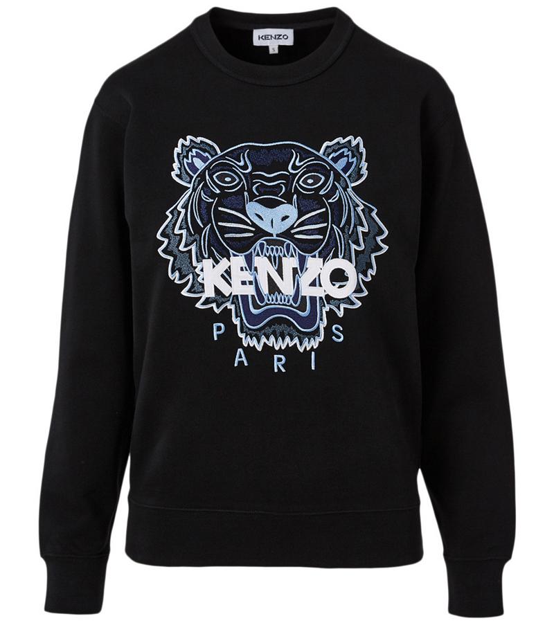 8_kenzo-Classic-Tiger-Cotton-Sweatshirt