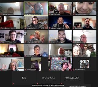 2-18-21 Virtual Lobby Day for a Healthy Democracy
