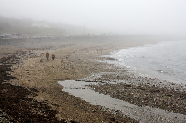 Criccieth revisited
