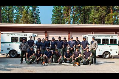 GNFC Crew