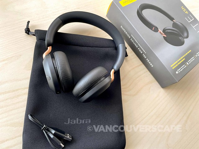 Jabra Elite 45h Heaphones-2