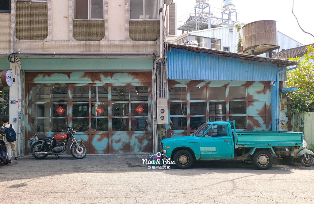 魚刺人雞蛋糕-修車廠店33