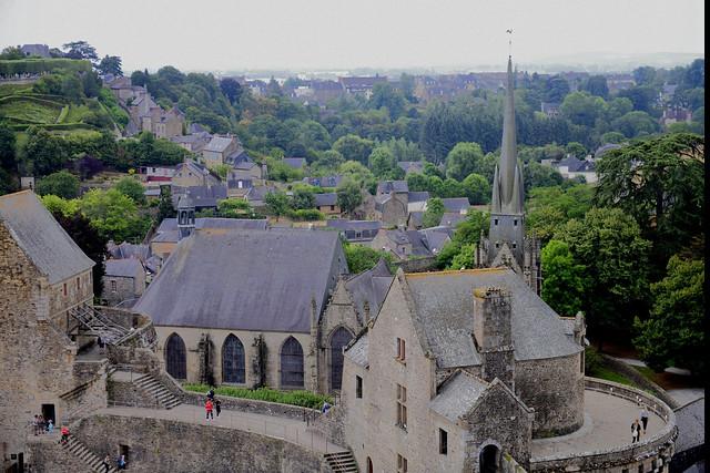 Fougères, France,  147