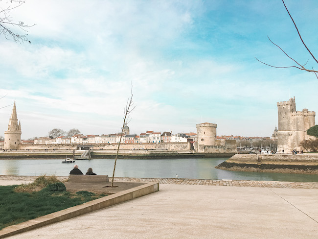 Visiter les Tours de La Rochelle