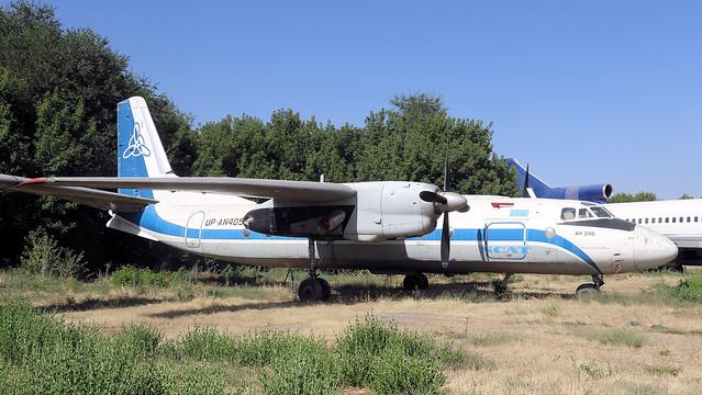 UP-AN405