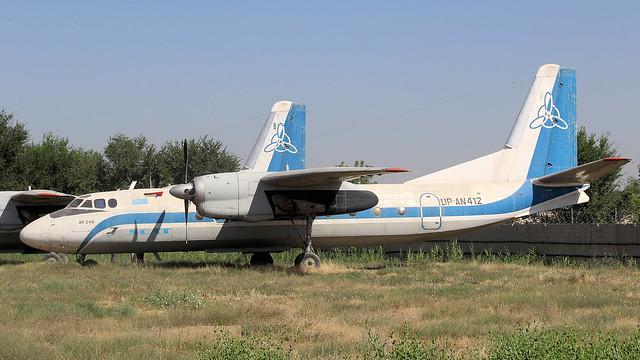 UP-AN412