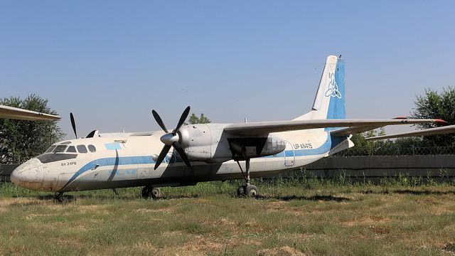 UP-AN415